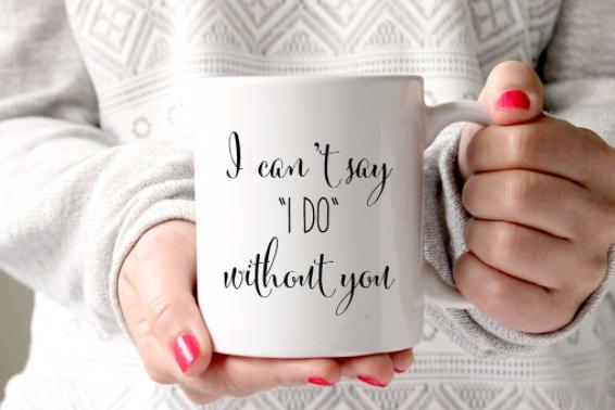 Product via The Love Mugs