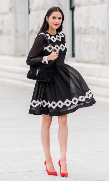 Fall Fashion Inspiration - Cinderollies, your favorite ...
