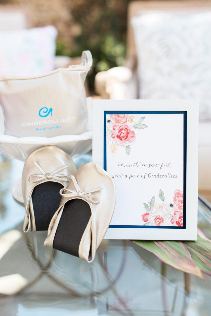 pinterest worthy wedding favors