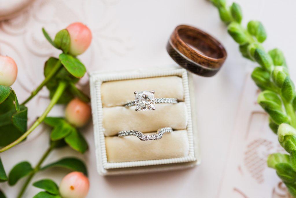 Wedding Photography - Krista Joy Photography