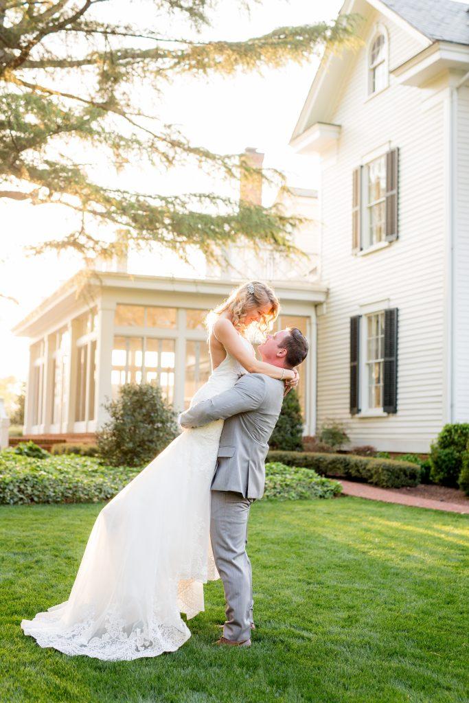 Wedding Photographer - Krista Joy Photography